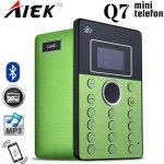 AIEK Q7 Card Mobile Phone – manual