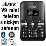 AIEK V9 – manual