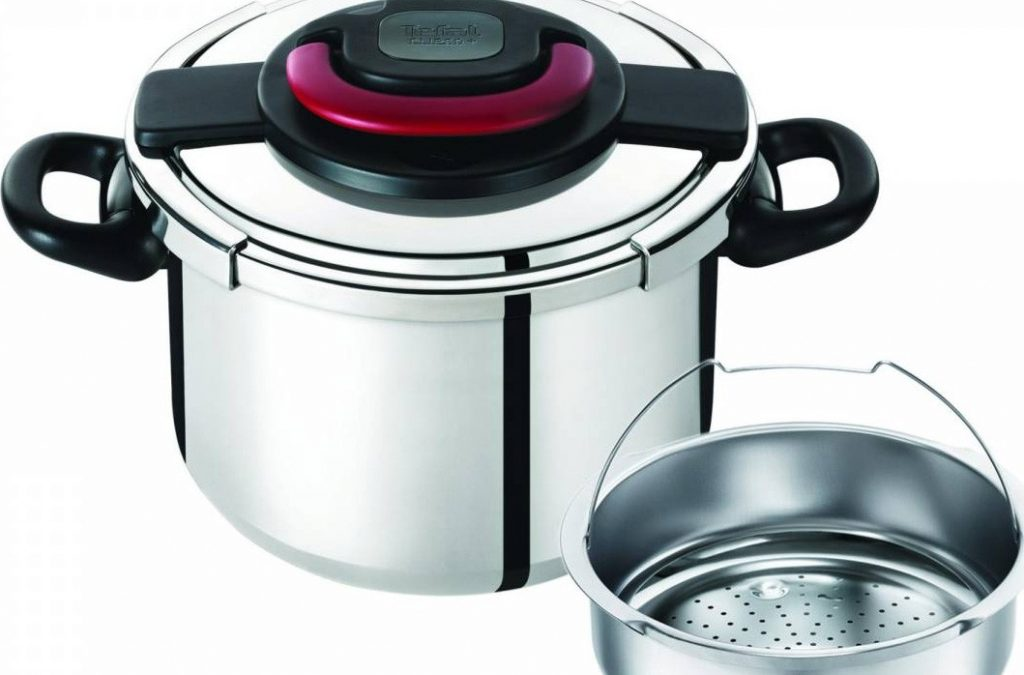 Tefal Clipso 6L – manual