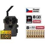 Bunaty FULL HD GSM – manual