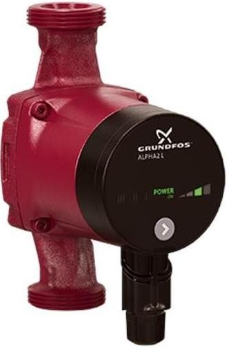 Grundfos ALPHA2 L 25-40 180 – manual
