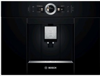 Bosch CTL636EB1 – manual