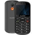 Allview D1 Senior Dual SIM – manual