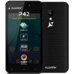 Allview P42 Dual SIM – manual