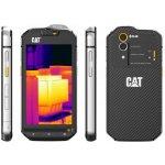 Caterpillar CAT S60 Dual SIM – manual
