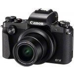 Canon PowerShot G1 X Mark III – manual