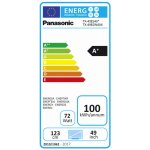 Panasonic TX-49ESW404 – manual