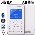 AIEK A6 Card – manual