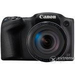 Canon PowerShot SX432 IS – manual