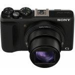 Sony Cyber-Shot DSC-HX60V – manual