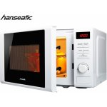 HANSEATIC AG720CGE – manual