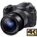 Sony Cyber-shot DSC-RX10IV – manual