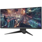 Dell AW3418DW – manual