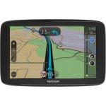 TomTom START 62 EU45 – manual