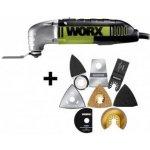 Worx WU678 – manual