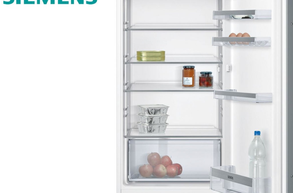 Siemens KI31RVF30 – manual