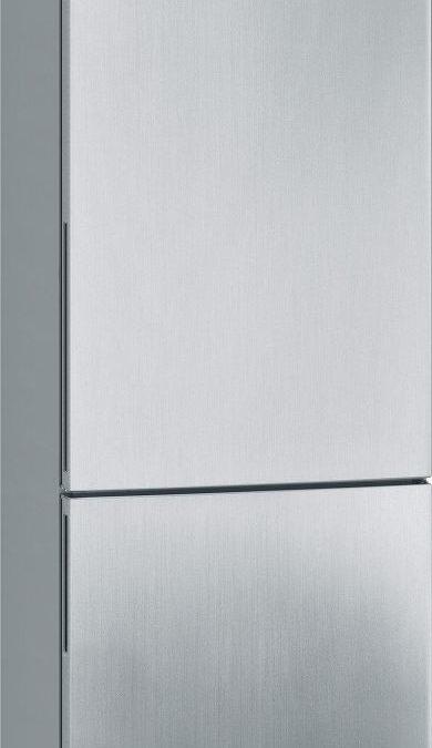 Siemens KG49EVI4A – manual
