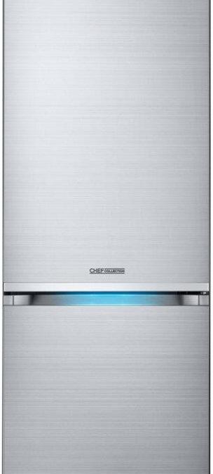 Samsung RB36J8797S4 – manual