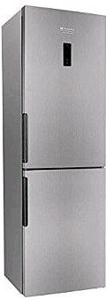 HOTPOINT XH8T1OX – manual