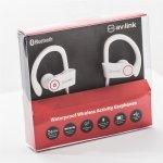 AV:link Sporty In-Ear Bluetooth – manual