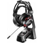 Adata EMIX H30 Gaming + SOLOX F30 Amplifier – manual