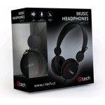 C-Tech Audio, AHS-07 – manual