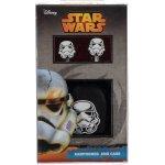 Character Earphones Star Wars – manual