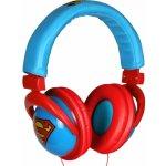 Character Headphones Superman – manual