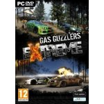 Gas Guzzlers Extreme: Full Metal Zombie – manual