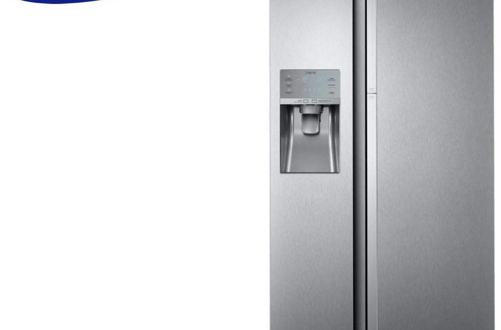 Samsung RH5FK6698SL – manual