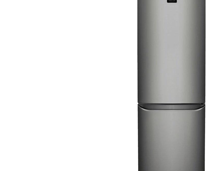 LG GBB339DSDZ – manual