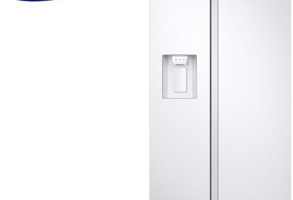 SAMSUNG RS68N8231WW – manual