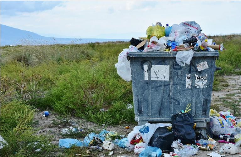 Prehľadný návod ako správne recyklovať bežné druhy odpadov