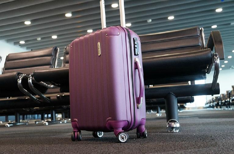 Ako postupovať pri reklamácii poškodenej batožiny v lietadle