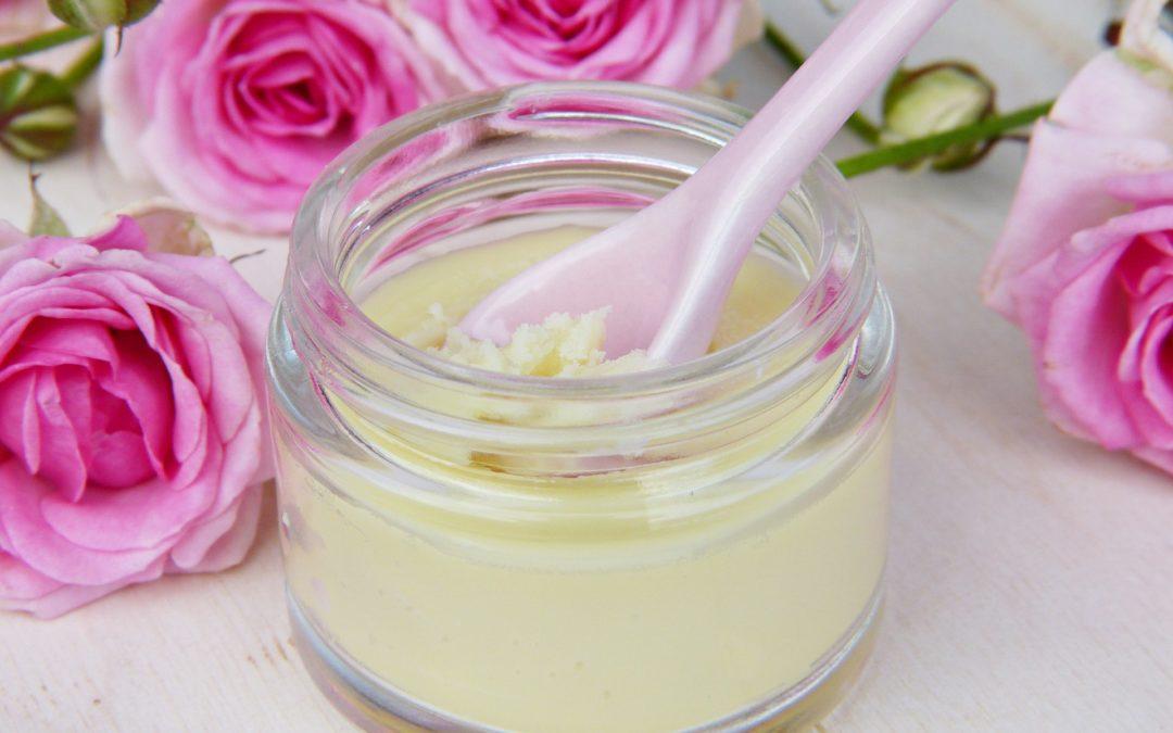 Návod na domáce telové maslo