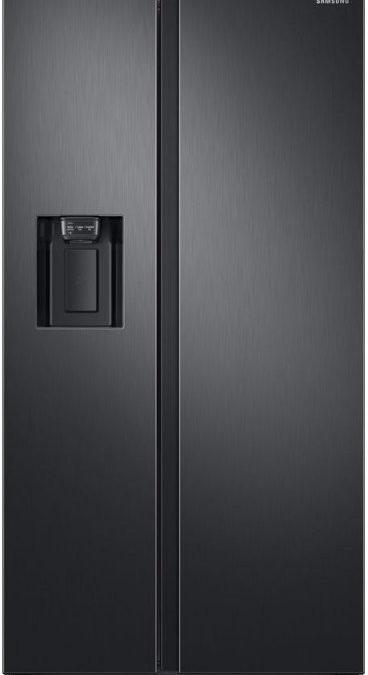 SAMSUNG RS68N8240B1 – manual